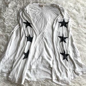 Star Long Sleeve T-Shirt ⭐️